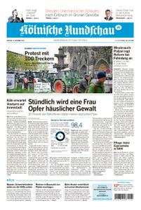 Kölnische Rundschau Wipperfürth/Lindlar – 26. November 2019