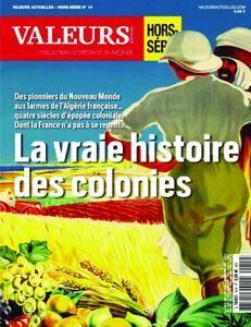 Valeurs Actuelles Hors-Série Le Spectacle du Monde - mars 2018