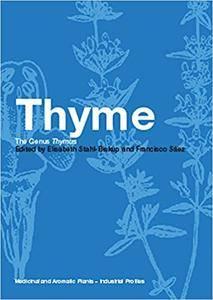 Thyme: The Genus Thymus