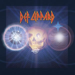 Def Leppard - CD Collection Volume 2 (2019)