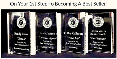 Rob Kosberg - Best Seller Publishing System