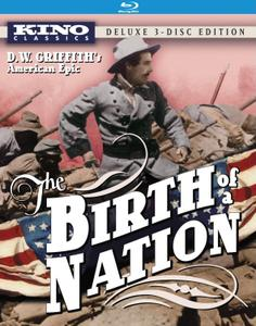 The Birth of a Nation (1915) [Photoplay Restoration]