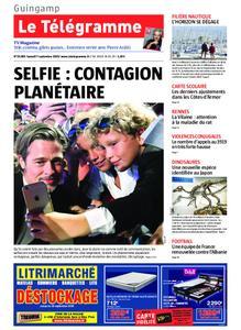 Le Télégramme Guingamp – 07 septembre 2019