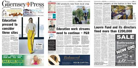 The Guernsey Press – 19 February 2020