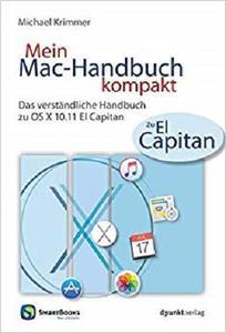 Mein Mac-Handbuch kompakt (Edition SmartBooks)