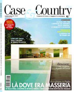 Case & Country - luglio 2013
