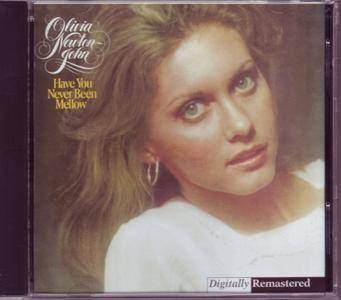 Olivia Newton-John - Have You Never Been Mellow (1975) [1998, Digitally Remastered] *Re-Up* *New Rip*