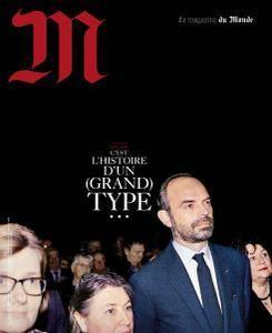 Le Monde Magazine - 27 Janvier 2018