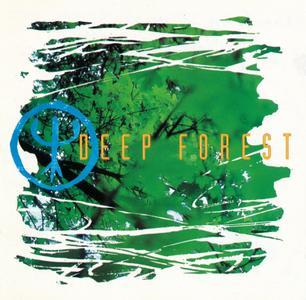 Deep Forest - Deep Forest (1992)