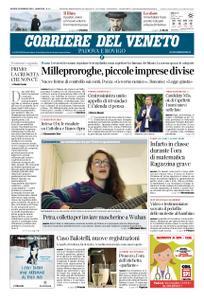 Corriere del Veneto Padova e Rovigo – 20 febbraio 2020