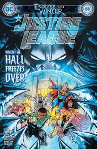 Justice League 058 2021
