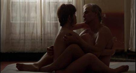 Last Tango in Paris / Ultimo tango a Parigi (1972)