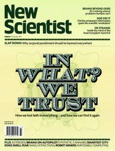 New Scientist International Edition - October 28, 2017
