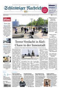 Schleswiger Nachrichten - 05. Juni 2018
