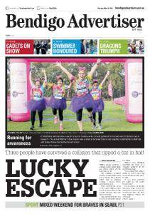 Bendigo Advertiser - May 14, 2018