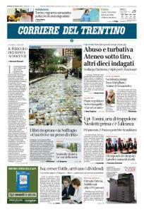 Corriere del Trentino - 29 Giugno 2018