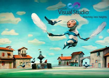 Microsoft Visual Studio 2019 version 16.2.0