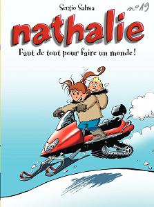 Nathalie - Tome 19 - Faut de Tout pour Faire un Monde!