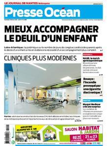 Presse Océan Nantes – 21 février 2020