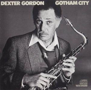 Dexter Gordon - Gotham City (1981) (Repost)