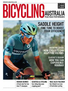 Bicycling Australia - March/April 2020