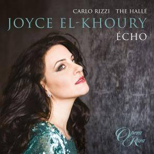 Joyce El-Khoury - Écho (2017) [Official Digital Download]