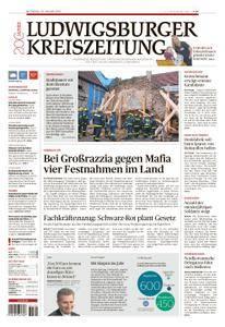 Ludwigsburger Kreiszeitung - 10. Januar 2018