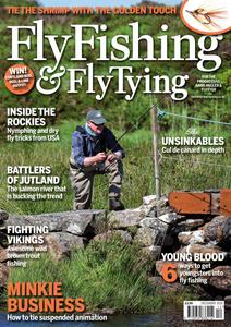 Fly Fishing & Fly Tying – December 2019