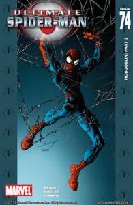 Ultimate Spider-Man v1 074 2005 digital