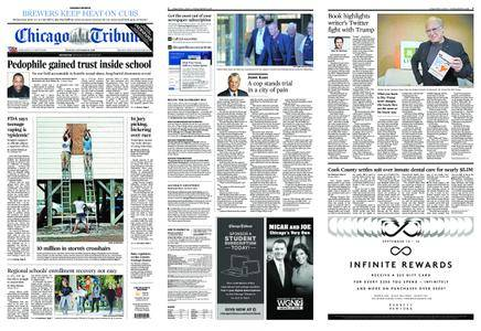 Chicago Tribune – September 13, 2018