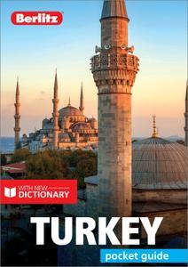 Berlitz Pocket Guide Turkey (Travel Guide eBook) (Berlitz Pocket Guides), 7th Edition