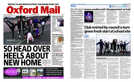Oxford Mail – January 04, 2019