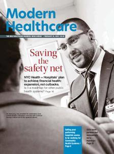 Modern Healthcare – February 24, 2020
