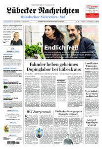 Lübecker Nachrichten Ostholstein Süd - 17. Februar 2018