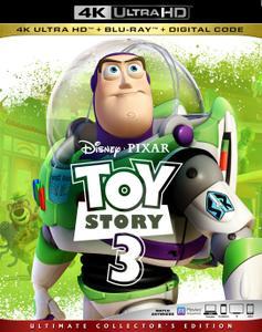 Toy Story 3 (2010) [4K, Ultra HD]