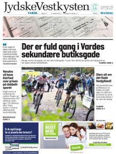 JydskeVestkysten Varde – 21. oktober 2019