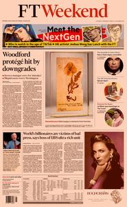 Financial Times UK – 09 November 2019