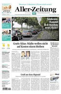 Aller-Zeitung - 1 Juni 2017
