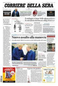 Corriere della Sera - 11 Novembre 2017