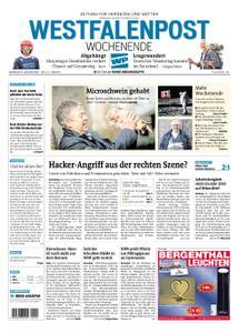 Westfalenpost Wetter - 05. Januar 2019