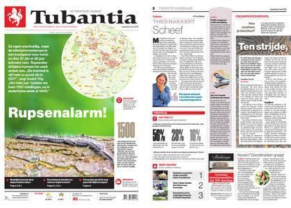 Tubantia - Enschede – 07 juni 2018