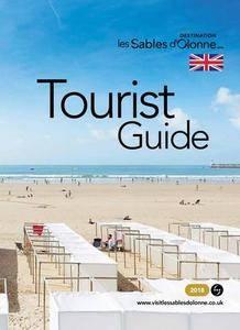 Tourist Guide - Destination Les Sables d'Olonne