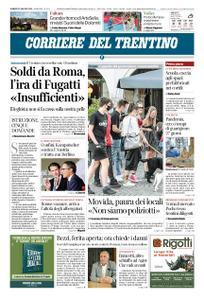 Corriere del Trentino – 22 maggio 2020