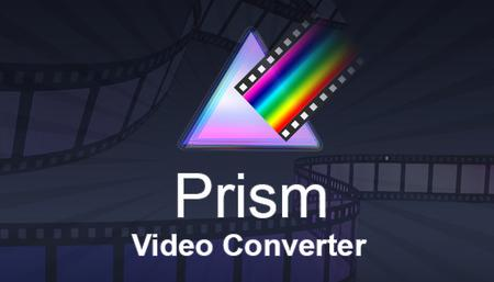 NCH Prism Plus 6.35 Beta