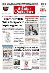 Il Fatto Quotidiano - 03 aprile 2019