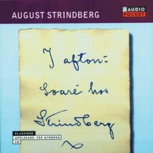 «Soaré hos Strindberg» by August Strindberg