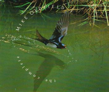 Mike Oldfield - The Complete Mike Oldfield (1985)
