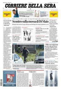 Corriere della Sera - 4 Aprile 2018