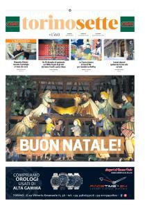 La Stampa Torino 7 - 24 Dicembre 2020