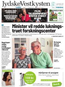 JydskeVestkysten Varde – 12. september 2019